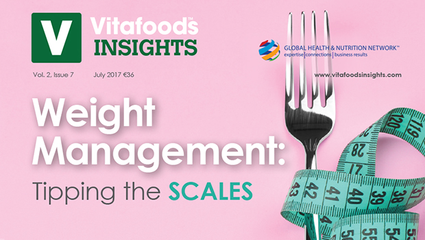Weight Management: Tipping the Scales