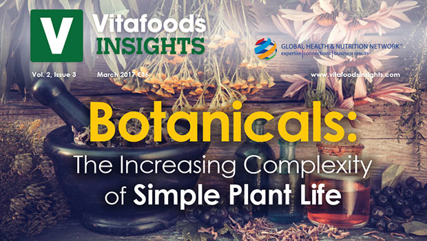 Botanicals: The Increasing Complexity of Simple Plant Life