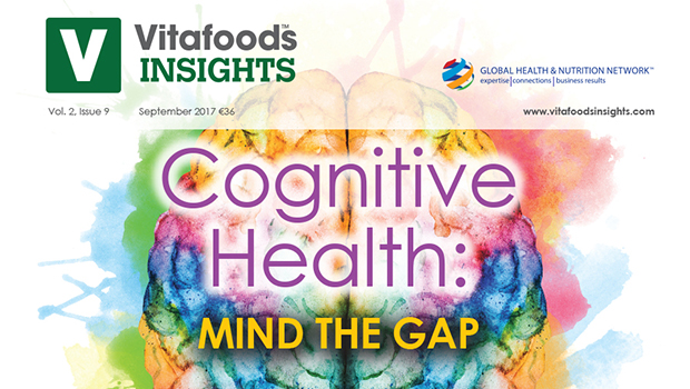 Cognitive Health: Mind the Gap