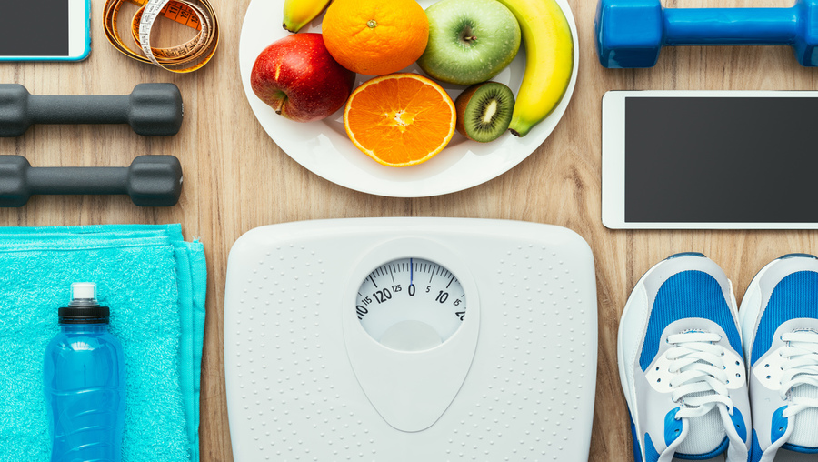 In the Spotlight: Weight Management