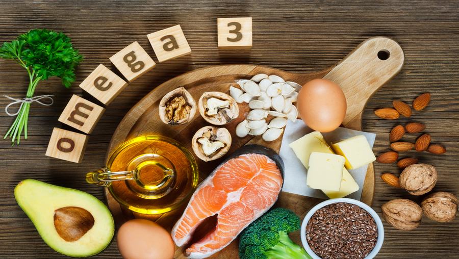 Using Storytelling to Encourage Omega-3 Consumption