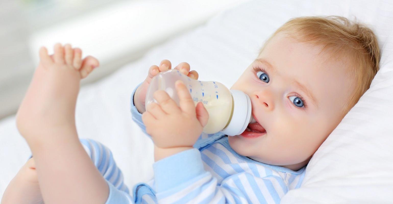 婴儿预混料需求推动市场增长 | Vitafoods 洞察