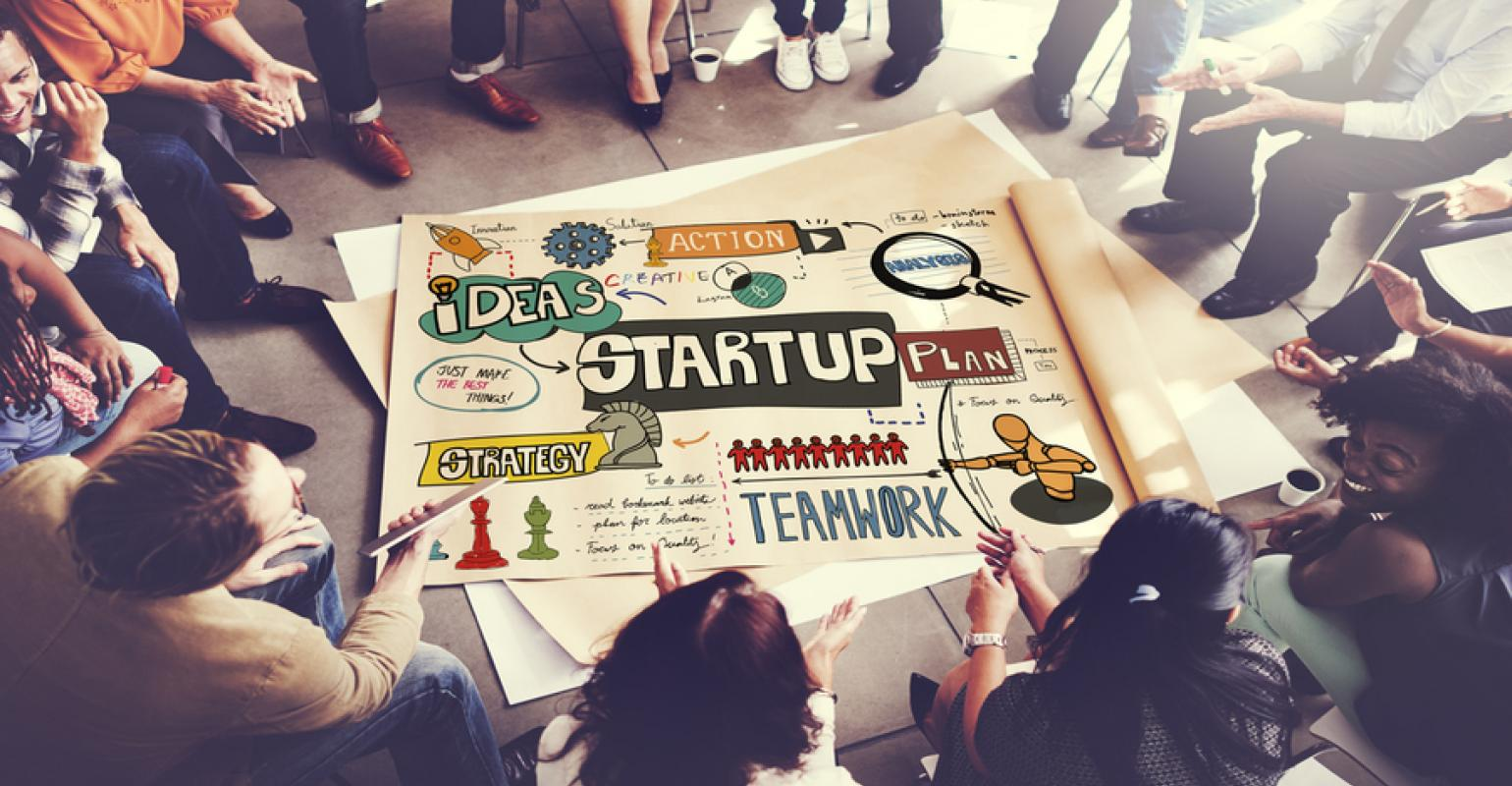 The Challenges for Nutraceutical Start-ups | Vitafoods Insights
