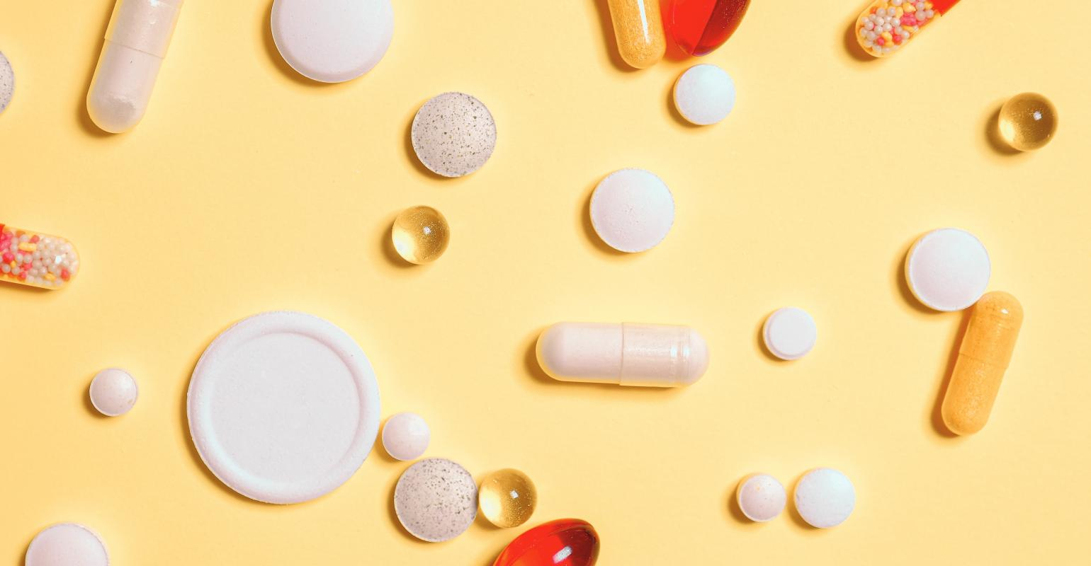 Considerations For Taking Personalised Supplement & Vitamins