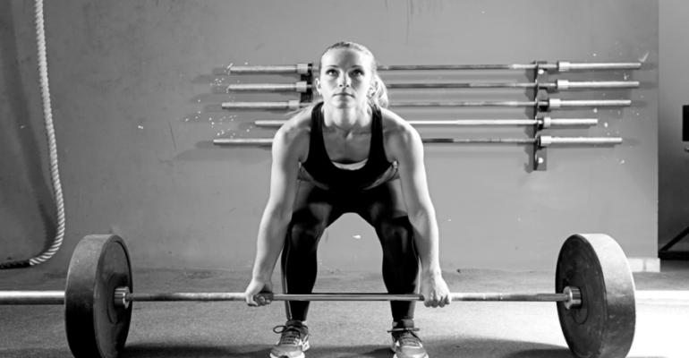 Female-centric Sports Nutrition