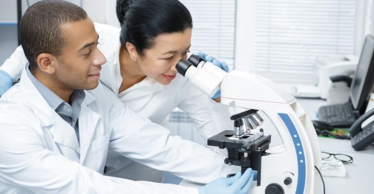 AHPA Holds Microscopic ID Workshop