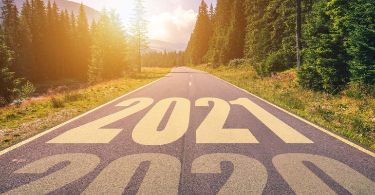 Flavour trend predictions 2021