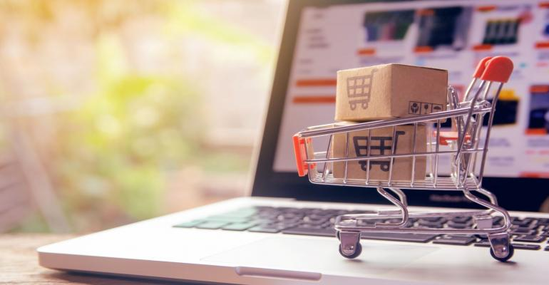Personalised nutrition aligns with online niche marketplaces
