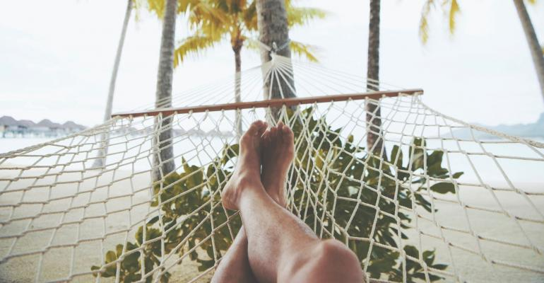 Relaxation and mood support naturally