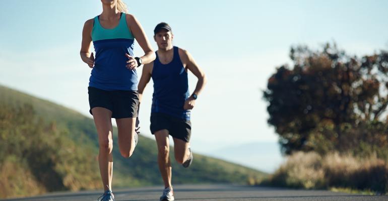 joggers performance
