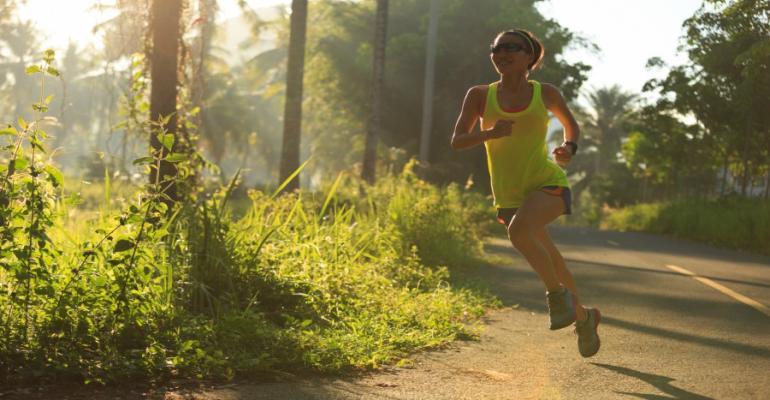 Increasing Exercising Muscle Efficiency