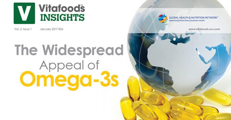 The Widespread Appeal of Omega-3s