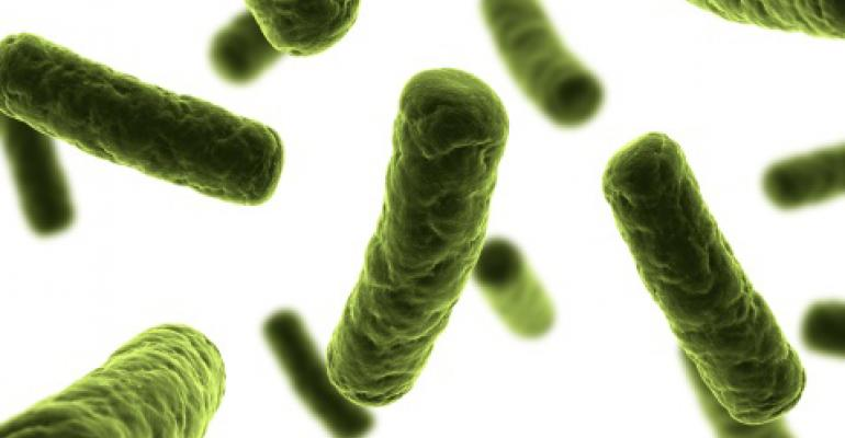 The unending potential for probiotic supplements - podcast