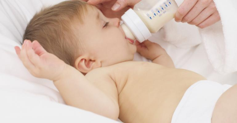 Mothers have high awareness of infant formula ingredients from whey