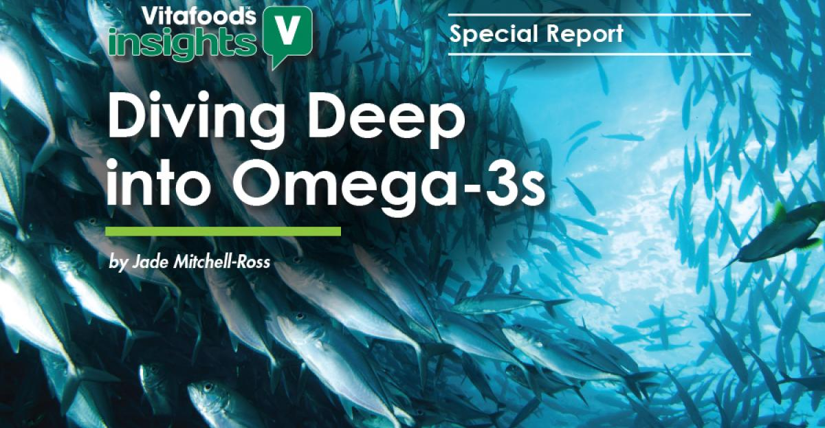 Diving Deep into Omega-3s
