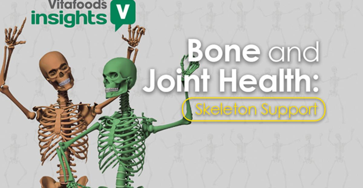Bone and Joint Health: Skeleton Support