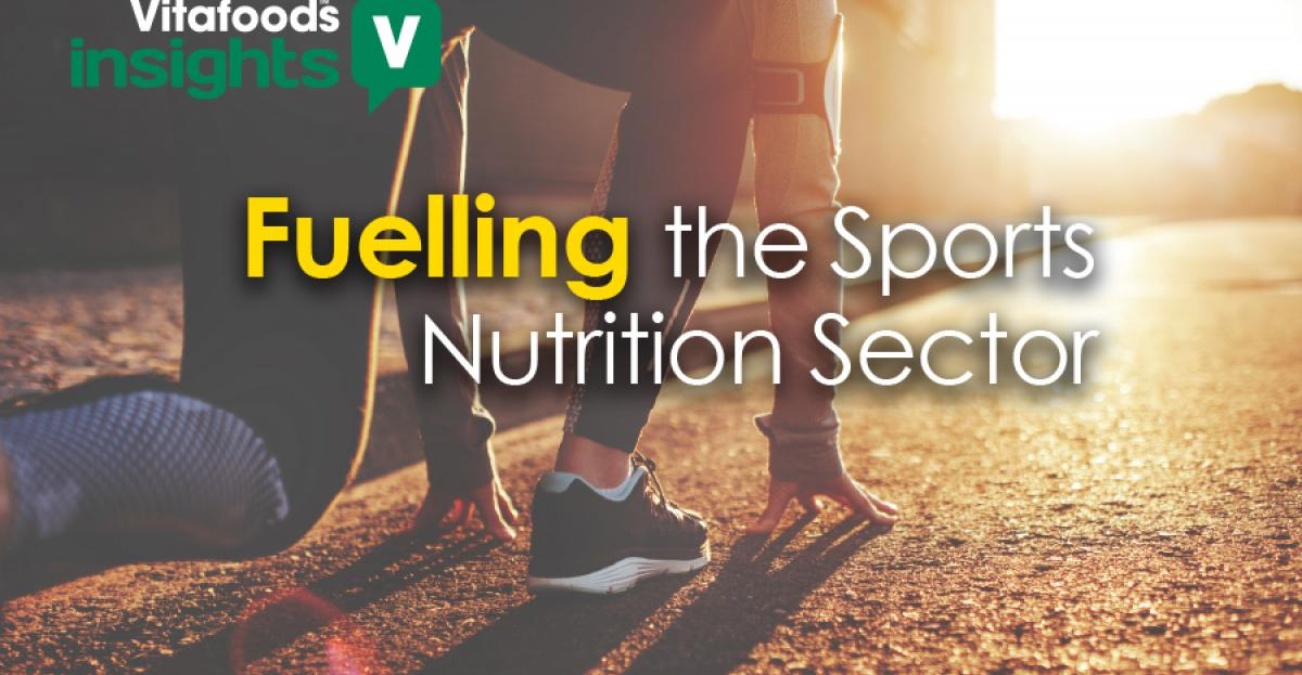 Fuelling the Sports Nutrition Sector