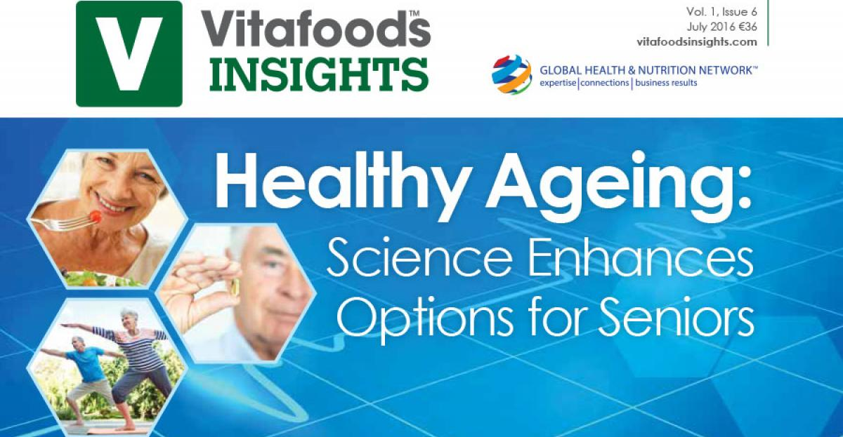 Healthy Ageing: Science Enhances Options for Seniors