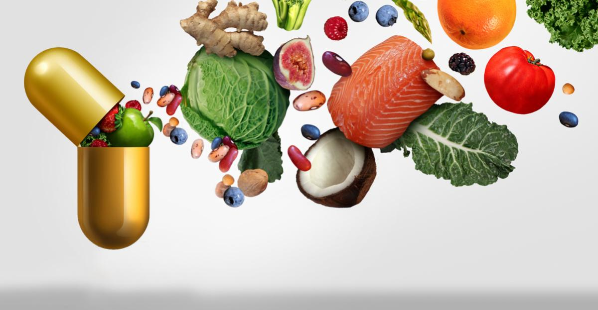 Why Supplement? The Unexpected Benefits of Natural Products