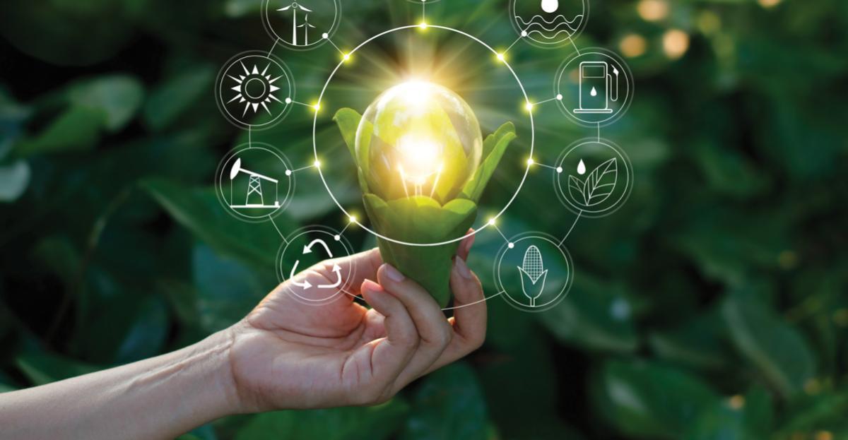 Science backing sustainability