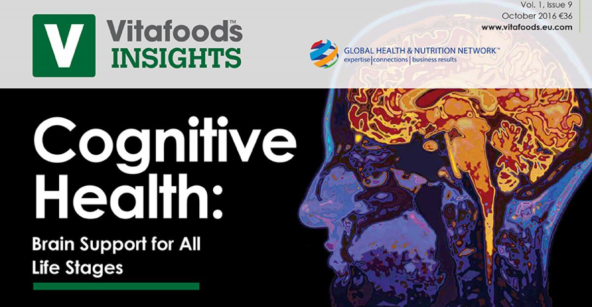 Cognitive Health: Brain Support for All Life Stages
