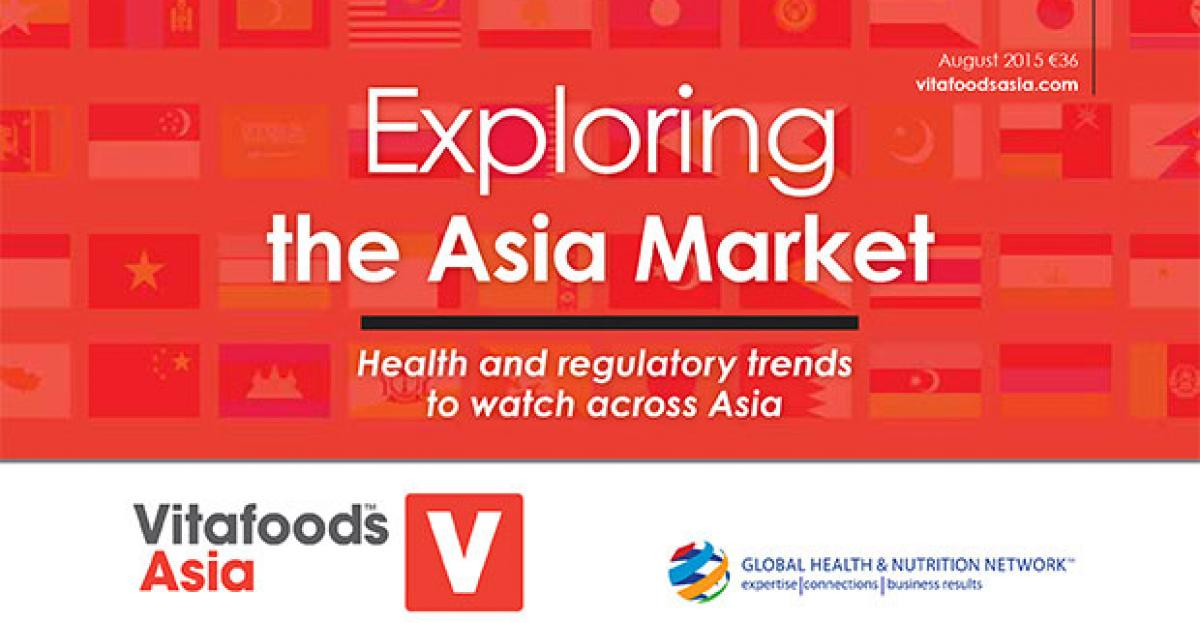 Exploring the Asia Market: Health & Regulatory Trends to Watch Across Asia