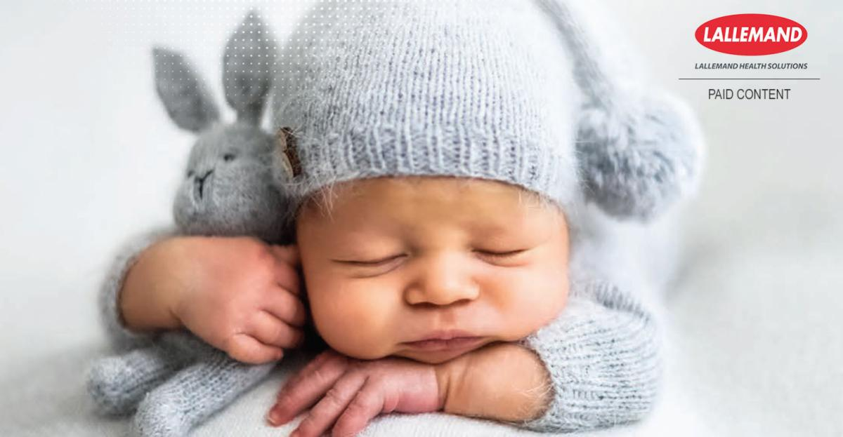EXPERT'Biotics for babies – white paper