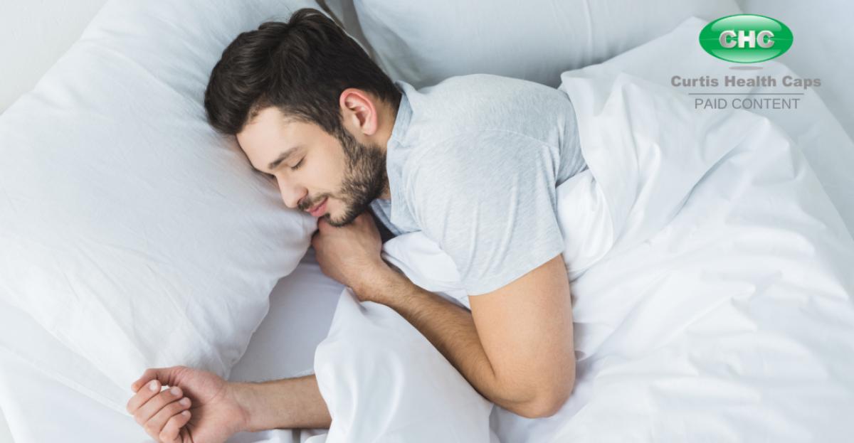 Melatonin: more than just a good night's sleep – Infographic