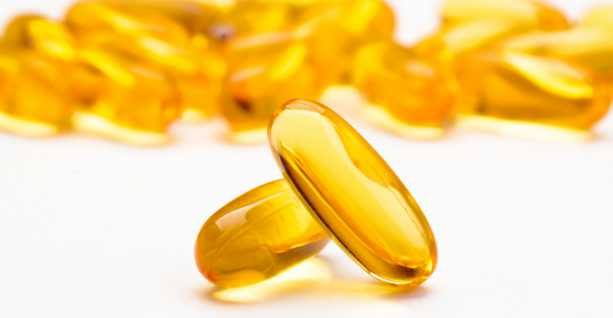 Opportunities in omega-3s – mini report