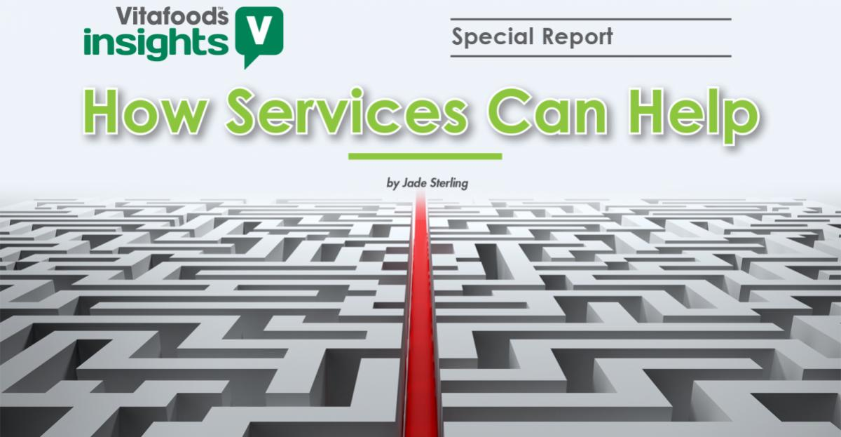 How Services Can Help