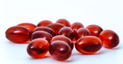 Aker BioMarine capsules