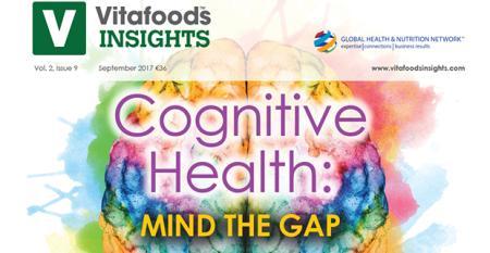 Cognitive Health: Mind the Gap