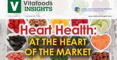 Heart Health: At the Heart of the Market