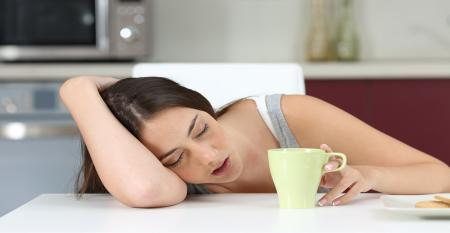 Turning to Dietary Supplements for Mood and Sleep Disorders